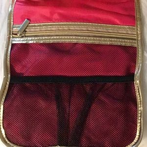 25 off Ellen Tracy Bags Hanging Travel Organizer Poshmark